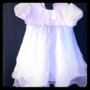 Girls 24 month Easter Dress